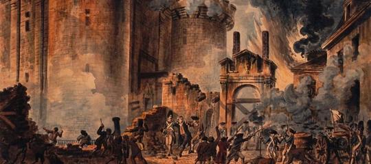 10 фактов о революции